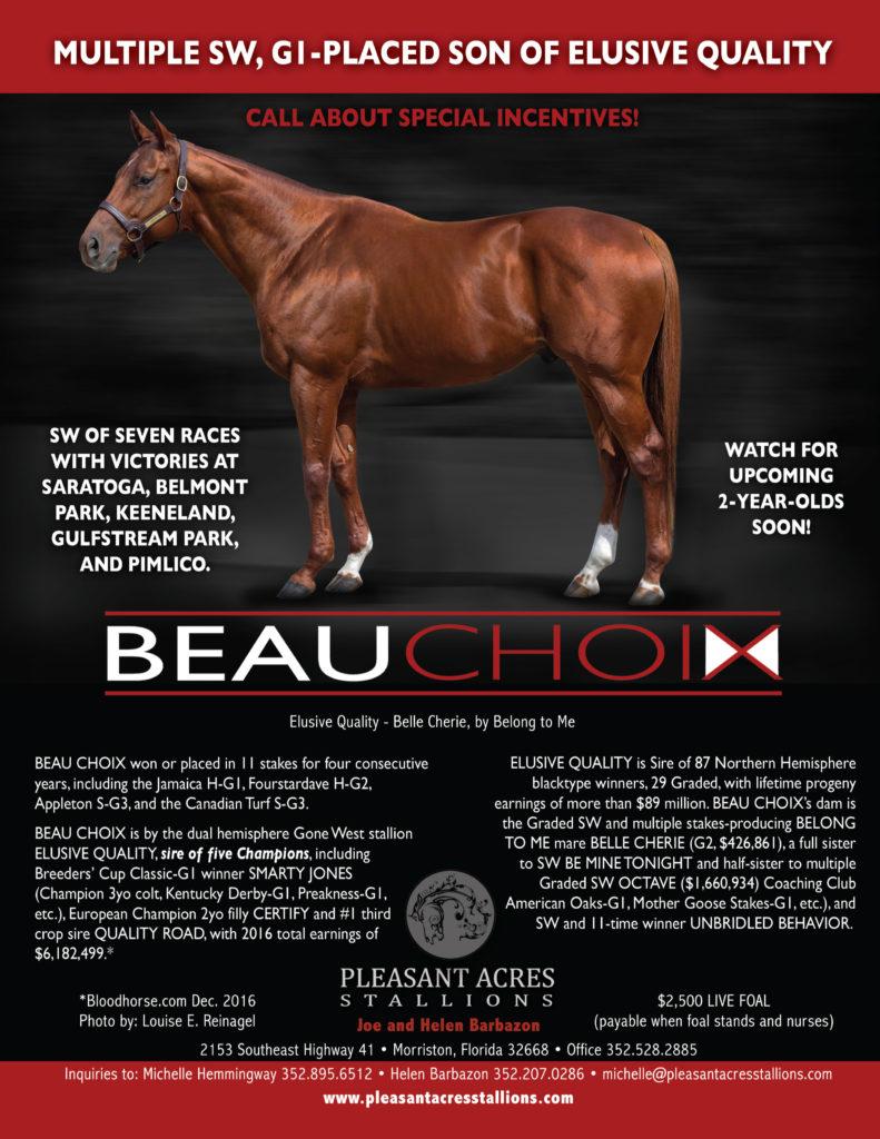 Beau Choix