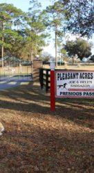 Pleasant Acres Farm 2017 Stallion Show